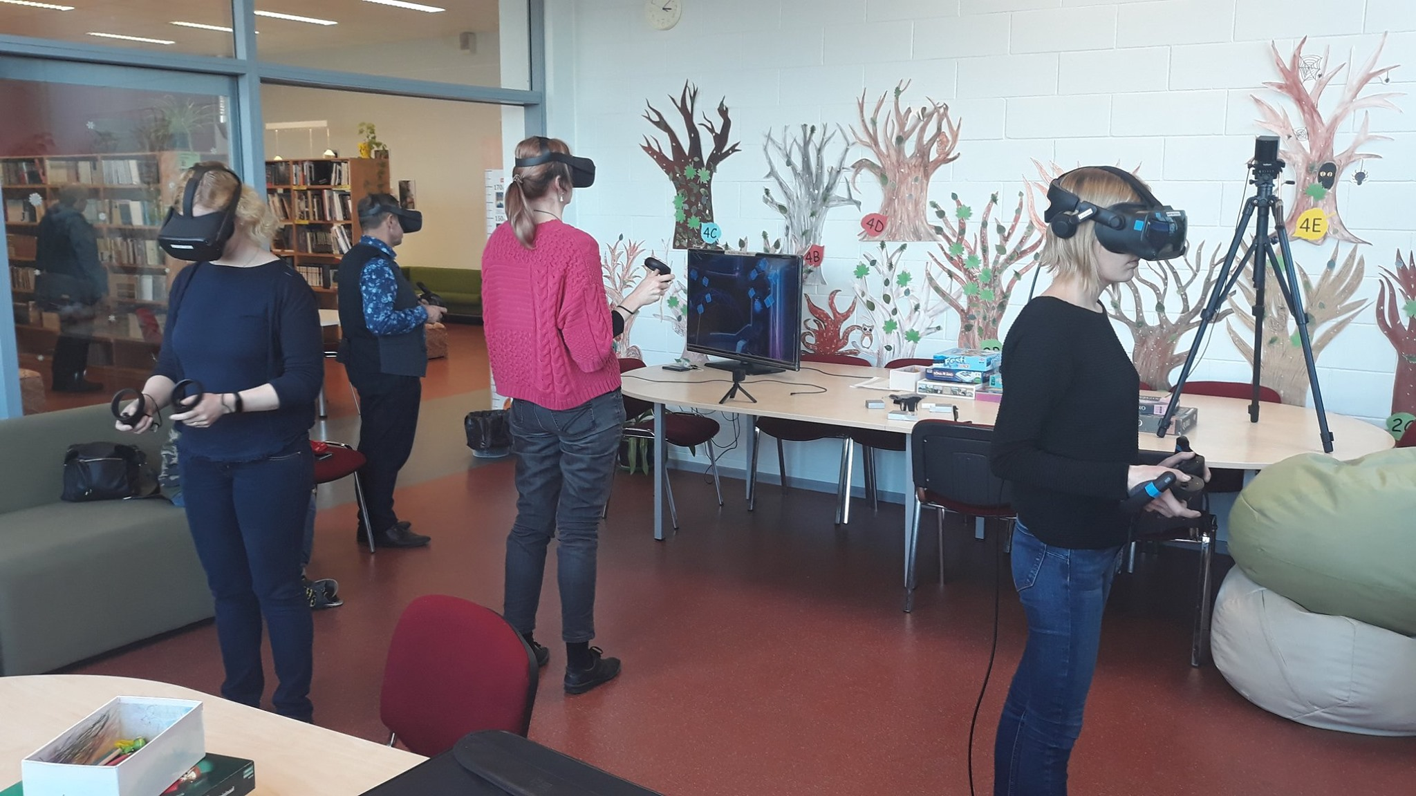 Klass+VR